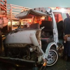 Taxi Crash Free State