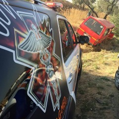 Taxi Crash 23 Sept 2016