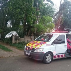 Pietermaritzburg Crash